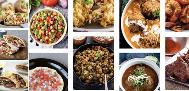 中東人的私房菜